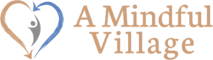 A Mindful Village Logo